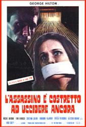 The Killer Must Kill Again Poster 2