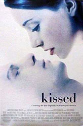 Kissed Poster 1