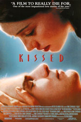 Kissed Poster 2