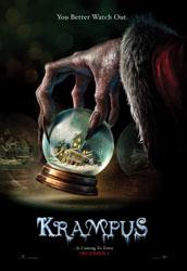 Krampus Poster 1