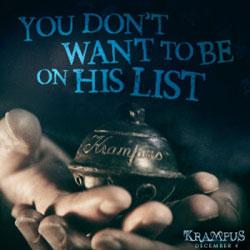 Krampus Poster 3