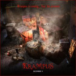Krampus Poster 4