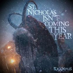 Krampus Poster 5