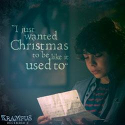 Krampus Poster 7