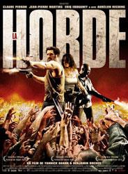 La Horde Poster 1