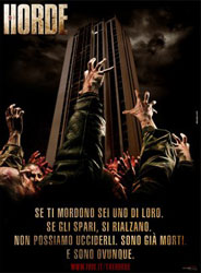 La Horde Poster 4