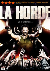 La Horde Poster 5