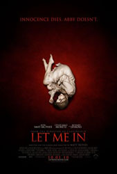 Let Me In Poster 1