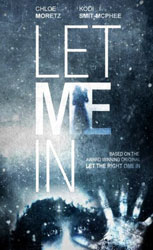 Let Me In Poster 11