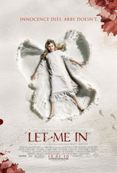 Let Me In Poster 2