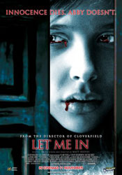 Let Me In Poster 4
