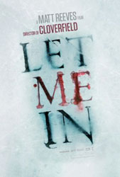 Let Me In Poster 5
