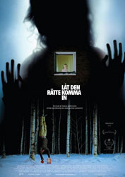 Let the Right One In Poster 2