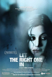 Let the Right One In Poster 3