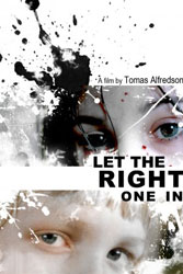 Let the Right One In Poster 6