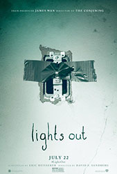Lights Out Poster 1