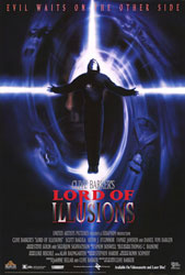 Lord of Illusions Poster 1