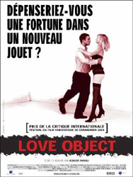 Love Object Poster 2