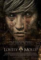Lovely Molly Poster 1