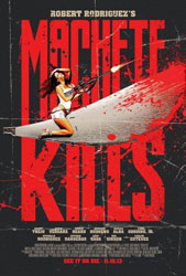 Machete Kills Poster 5