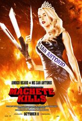 Machete Kills Poster 7