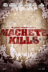 Machete Kills Poster 8