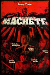 Machete Poster 12