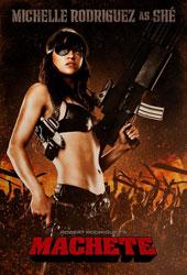 Machete Poster 14