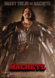 Machete Poster 3