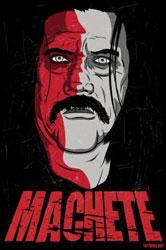 Machete Poster 4