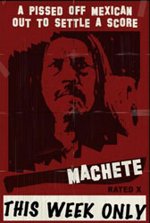 Machete Poster 7