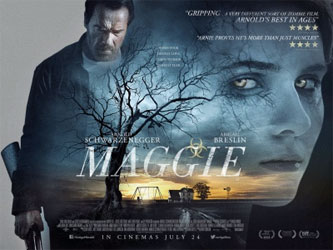 Maggie Poster 8