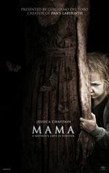Mama Poster 1