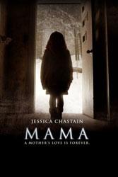 Mama Poster 2