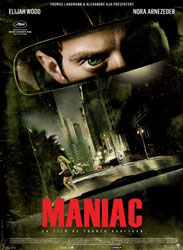 Maniac Poster 1
