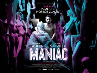 Maniac Poster 2