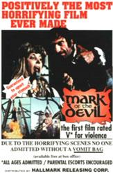 Mark of the Devil Poster 10