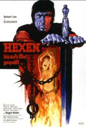 Mark of the Devil Poster 2