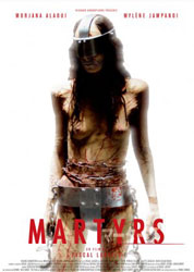 Martyrs Poster 11