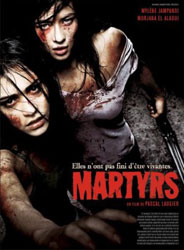 Martyrs Poster 3
