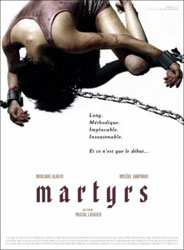Martyrs Poster 7