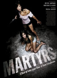 Martyrs Poster 8
