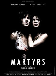 Martyrs Poster 9