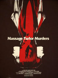 Massage Parlor Murders! Poster 1
