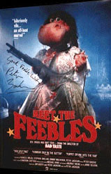 Meet The Feebles Poster 3