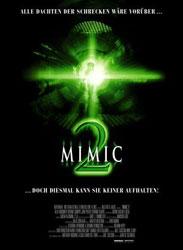 Mimic 2 Poster 1