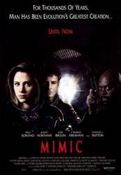 Mimic Poster 1