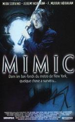 Mimic Poster 2