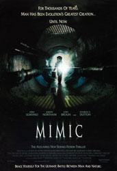Mimic Poster 4
