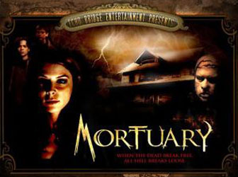Mortuary Poster 2